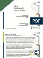 INFORME DE INVESTIGACIÓN ENTORNO WEB 2.0