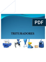Trituradores New