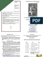 Bulletin 2011-10-23