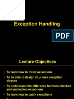 2 Exception Handling1