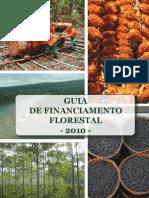 Guia de to Florestal - 2010.