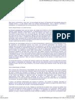 Eduardo Galeano - Los Cursos de La Facultad de Impunidades
