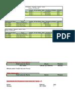 Planilha Para Excel Avançado