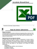 Excel Uvigo
