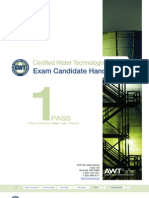 d Cwt 1 Candidate Handbook Distributed