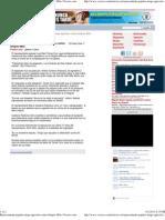 Representante popular niega agresión contra feligrés Mita _ Vocero