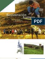 203_Cartilla_RESTAURACION_ECOLOGICA_2009