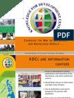 Knowledge for Development Center