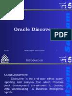 Discoverer PPT