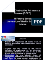 (2) COPD