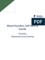 Mood Disorders - July 2009 Nle