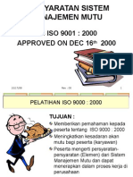 arief - ISO