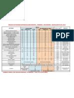 Precios Actividades Extraescolares 2011-2012 Infantil-primaria-secundaria-bachillerato 1