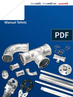 Manual Tehnic Raccorderie