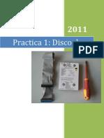 Disco Duro A (IIN)
