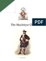 The MacIntyre Clan
