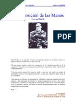 Wirth Oswald - Imposicion de Las Manos