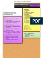 Βιολογία Α΄Λυκείου 12ο Κεφάλαιο - Αναπαραγωγή και Ανάπτυξη