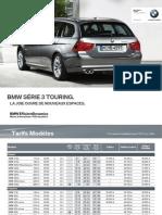 Tarifs Serie3 Touring[1]