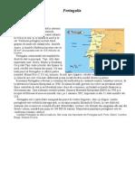 Referat Portugalia