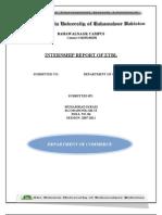 Ztbl Report 2011 by Ikram