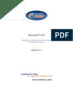 TestKing 70-224 v4
