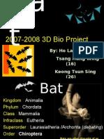 Bat (New)