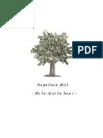 Napoleon Hill de La Idee La Bani