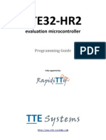 Tte32 Hr2 Lite Data Prog