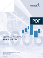 Serviced Apartment Sector Survey