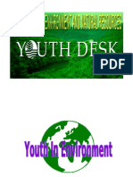 Youth in Environment