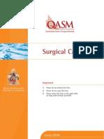 Surgical Case Form