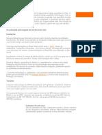 Terceiro Setor (Gestão Empresarial II - 2º administração)