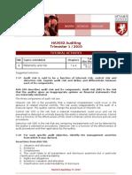 HA3032 Auditing Tutorial Soln 6 2010 Tri 1