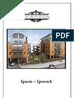 Ipaxis Brochure