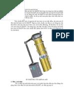 Lựa chọn bộ điều áp dưới tải cho máy biến áp