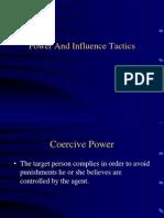 Power Types