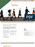 Enterprise Desktop Migration eBook