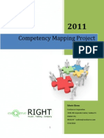 ExeQserve Competency Mapping Project