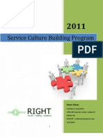 ExeQserve Service Culture Building Program