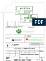 GPRS- Operation & Maintenance Manual - ESC