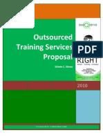 ExeQserve Training Consultancy Service Program