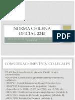 Nch-2245