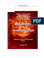 1. Srpski Kalendar 2010. Prvi Deo