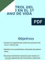 Clase Control Del Nio Sin BCG