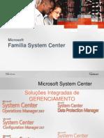 System Center.ev
