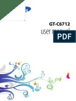 GT-C6712_UM_EU_Eng_Rev.1.0_110525_Screen