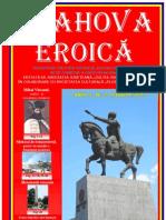 Revista Prahova Eroica, nr. 1-2011