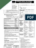 OS214 20060306 Grp10a Chronic Renal Failure