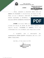 EMBARGOS DE DECLARAÇÃO n 535.535-44-01